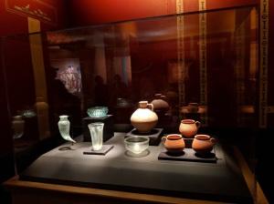 Pompeii-exhibit