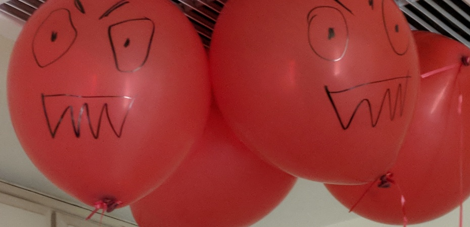 zombie-balloon