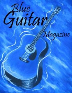 Blue Guitar magazine
