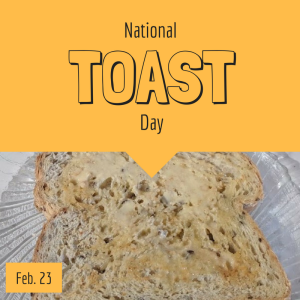 national-toast-day