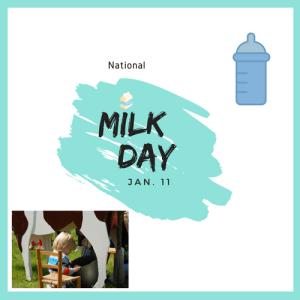National Milk Day