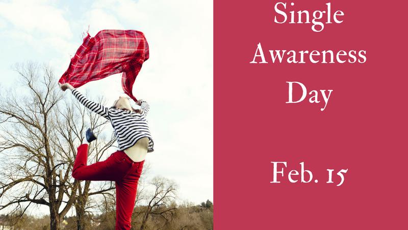 Single Awareness Day