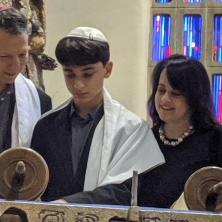 bar-mitzvah