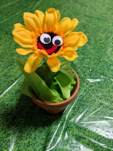sunflower-plants-vs-zombies-party-craft
